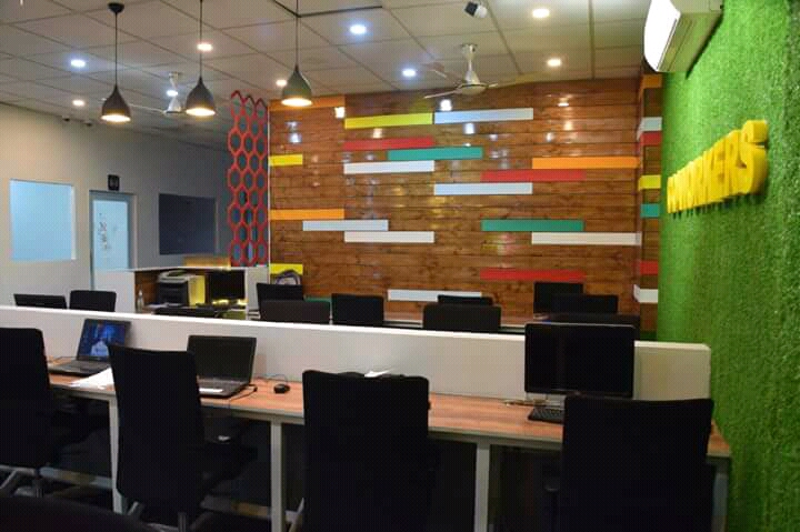 shared office in chandigarh
